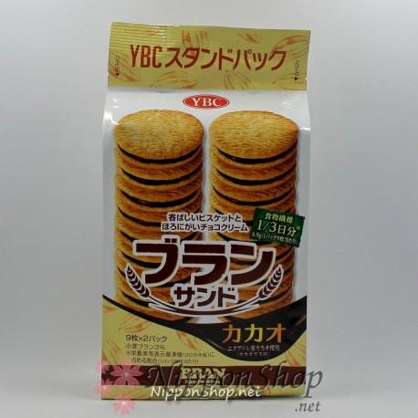 BRAN Sandwiches