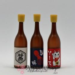 Tare Bin - Bottle
