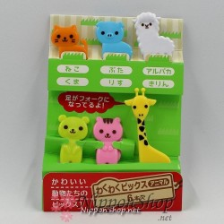 Bento Picks - Animal