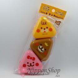 Onigiri Bento Boxes
