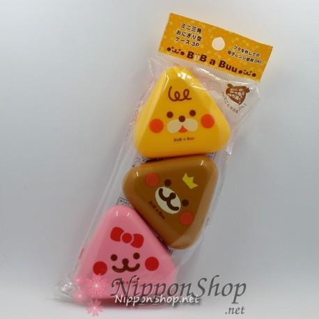 Onigiri Bento Boxen
