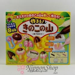 meiji DIY - Kinoko no Yama