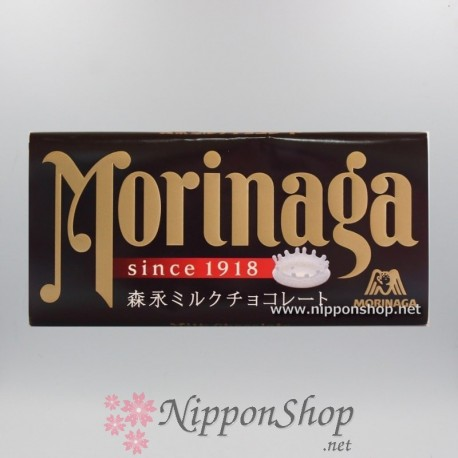 Morinaga Milchschokolade