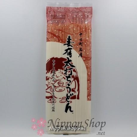 Tokamachi Udon