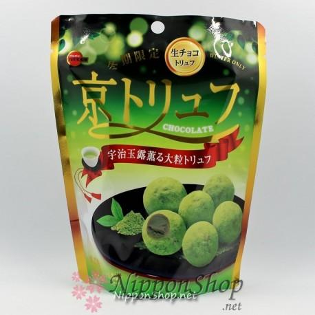 Kyoto Truffle Chocolate