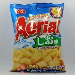 Aerial - Shio