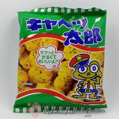 Kabetsu Taro