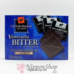Carrè de chocolat - Classic Bitter