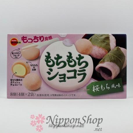 Mochi Mochi Chocolate - Sakura Mochi