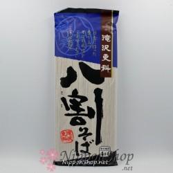 Echte japanische Soba