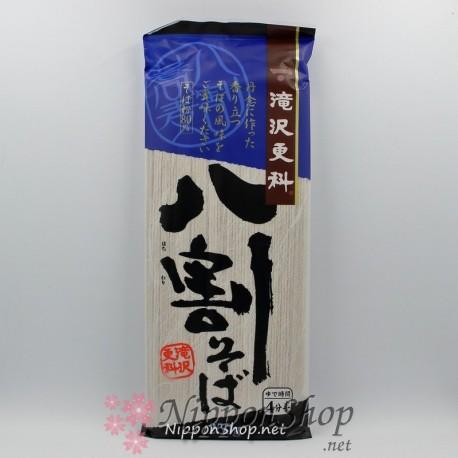 Real Japanese Soba