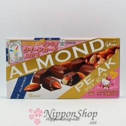 Glico ALMOND Peak