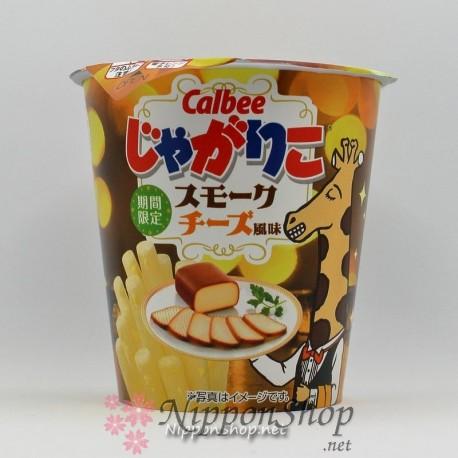 Jagariko - Smoked Cheese