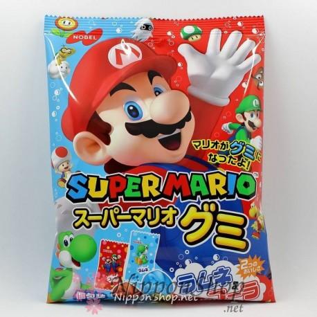 Super Mario Gummy