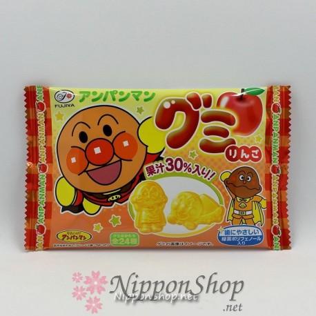 Anpanman Gummy - Apfel