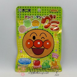 Anpanman Gummy Mix
