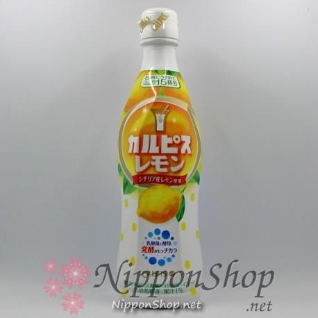 Calpis Lemon