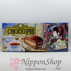 Choco Pie - Earl Grey