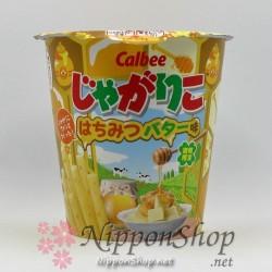 Jagariko - Honig & Butter
