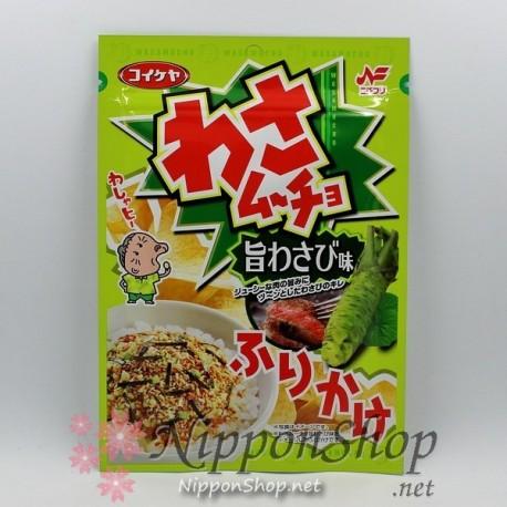Furikake - Wasa Mucho