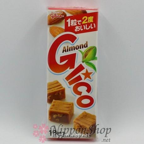 Almond Caramel