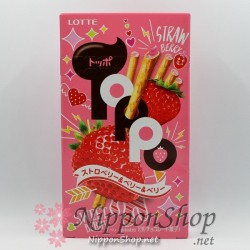 TOPPO Strawberry & Berry & Berry