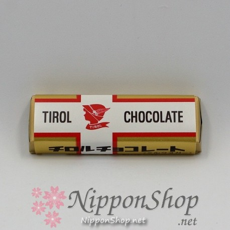 TIROL Chocolate