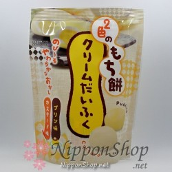 Cream Daifuku