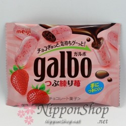 Galbo mini Strawberry