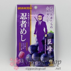 Ninja Meshi - Grape