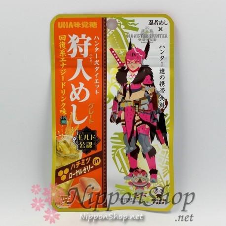Karyudo Meshi - Energy Drink