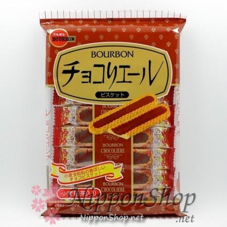 Bourbon Chocoliere