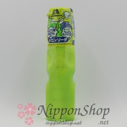 Ramune Candy Tablets - Melon Soda