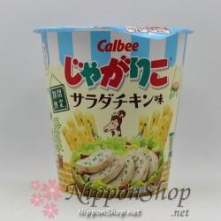 Jagariko - Hühnchen Salat