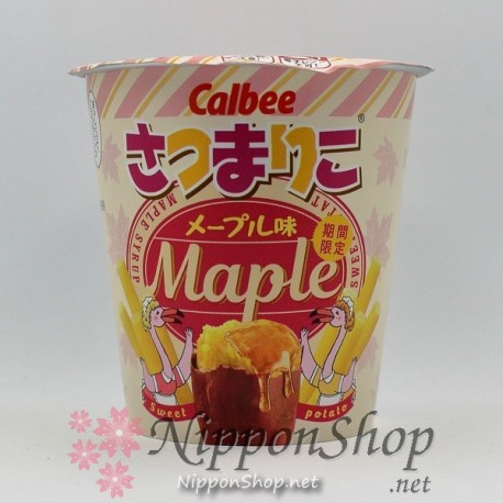 Satsumariko - Maple