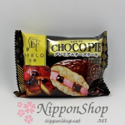 Choco Pie Premium - Double Berry Cheese Cake