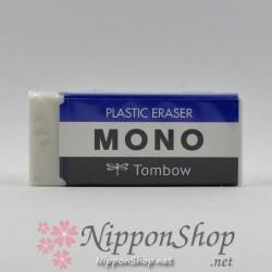 Plastic eraser MONO