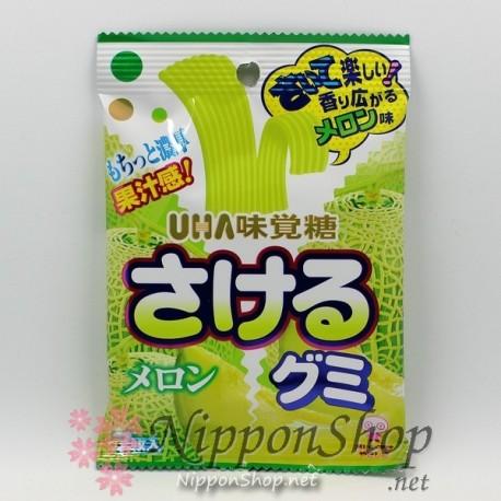 Sakeru Gummy - Melon