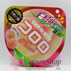 Kororo Gummy - Peach
