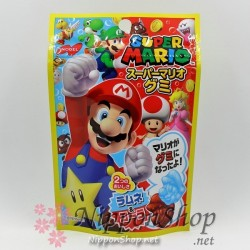 Super Mario Gummy