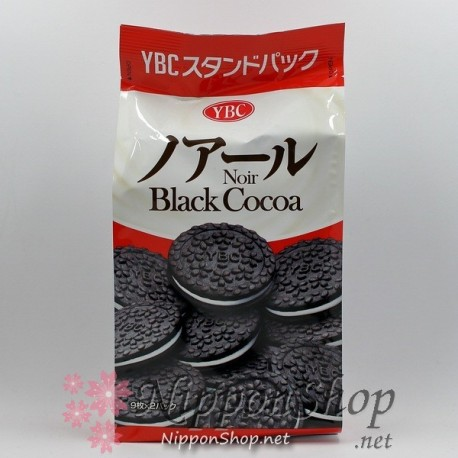 YBC Noir - Black Cocoa