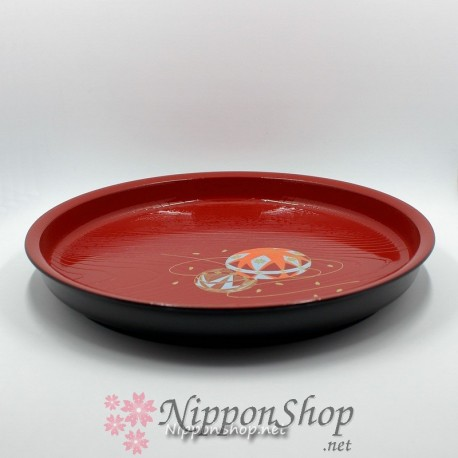 Soba Serving Plate