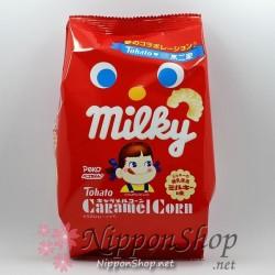 Caramel Corn - MILKY