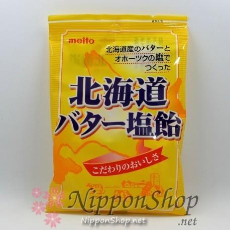 Hokkaido Butter Shio Candy