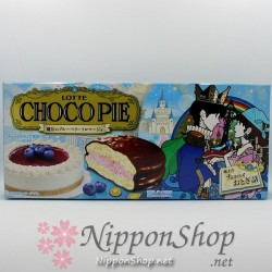 Choco Pie - Blueberry Formage