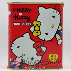 Sakuma Drops - Hello Kitty