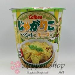 Jagariko - Basil & Cheese