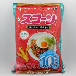 Scone - Spicy Gapao