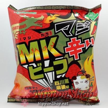 MK Beef - Szechuan Mabo