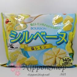 Bourbon Sylvenne - Shio Lemon